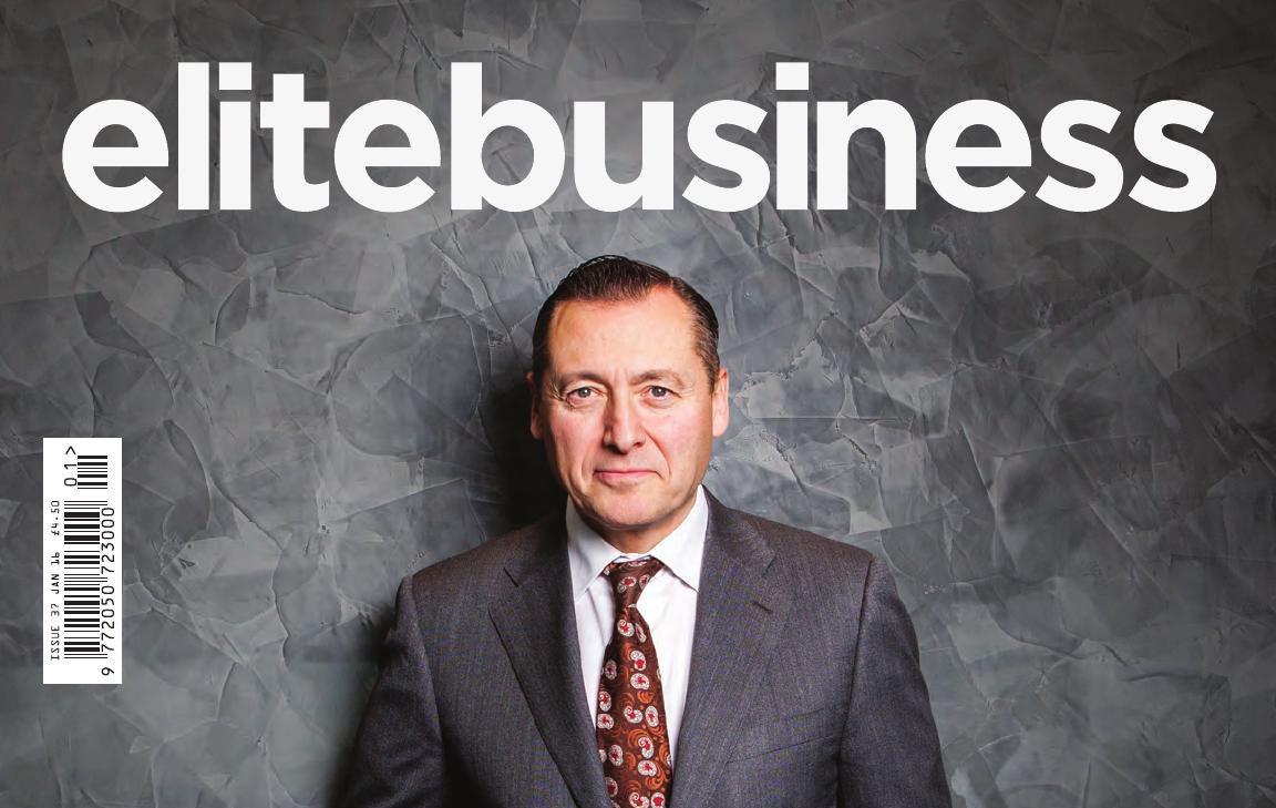 ShoutOut Announces  Partnership with elitebusiness