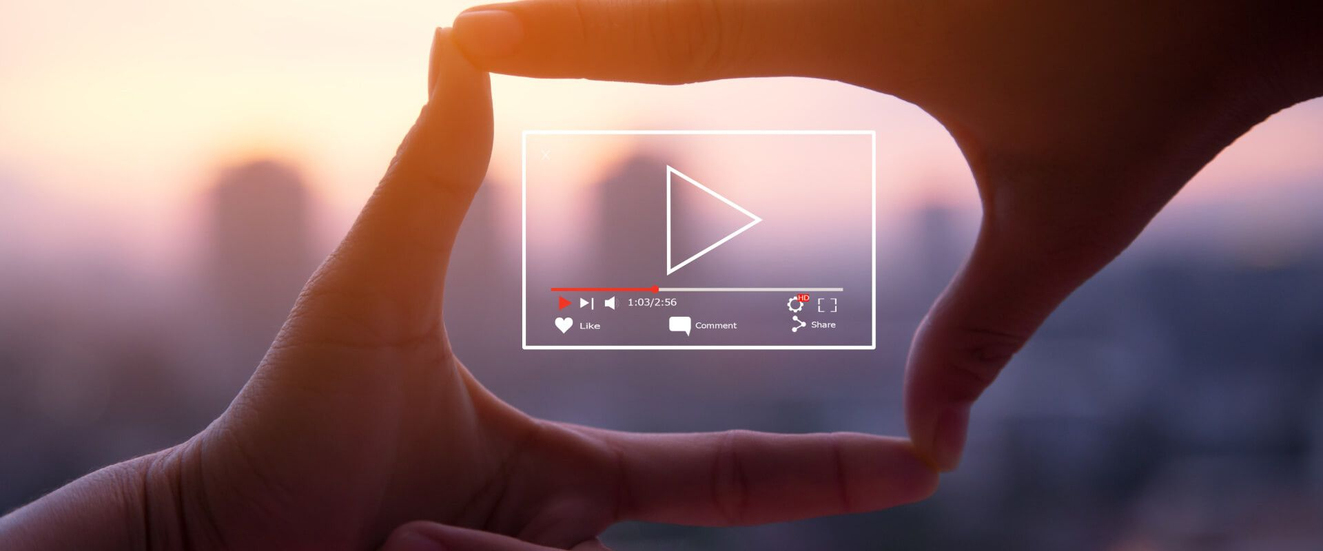 2021 and the Key Role of Video Marketing! Article by Digital Marketing Institute.