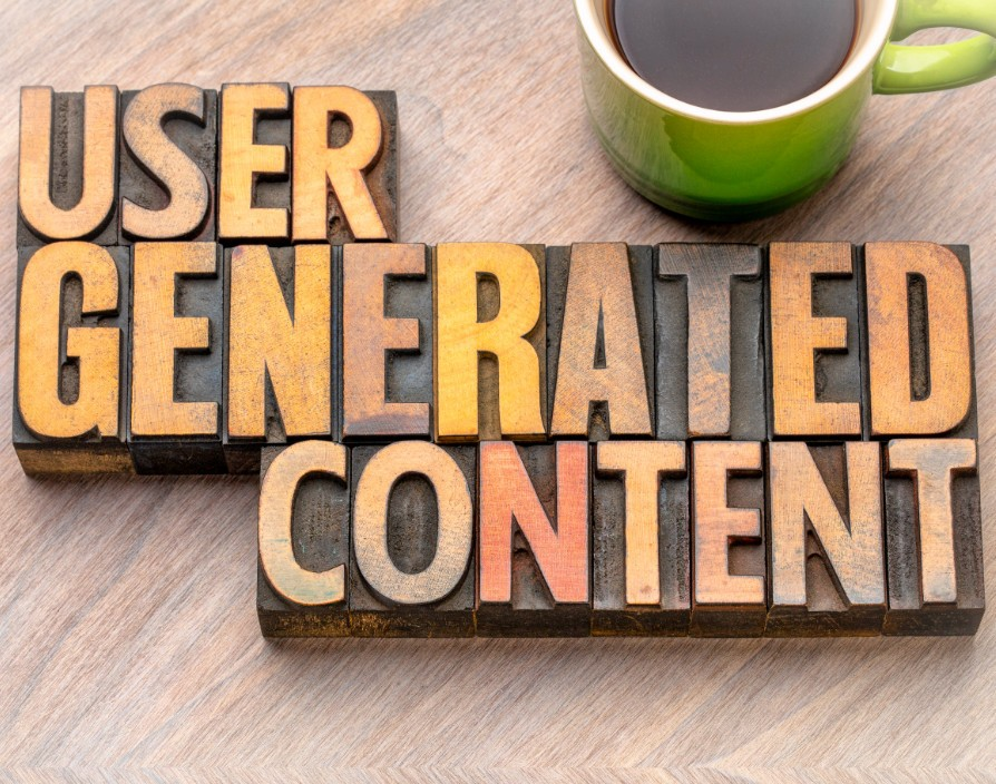 The power of user generate content for franchisors!- featured in Elite Franchise