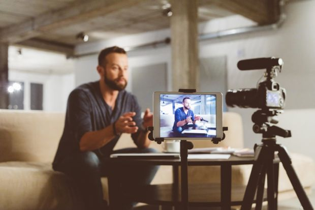 This Is Why Video Is the Most Engaging Type of Content