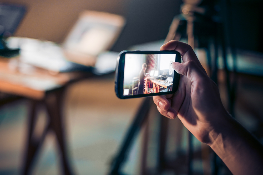 The power of storytelling through video