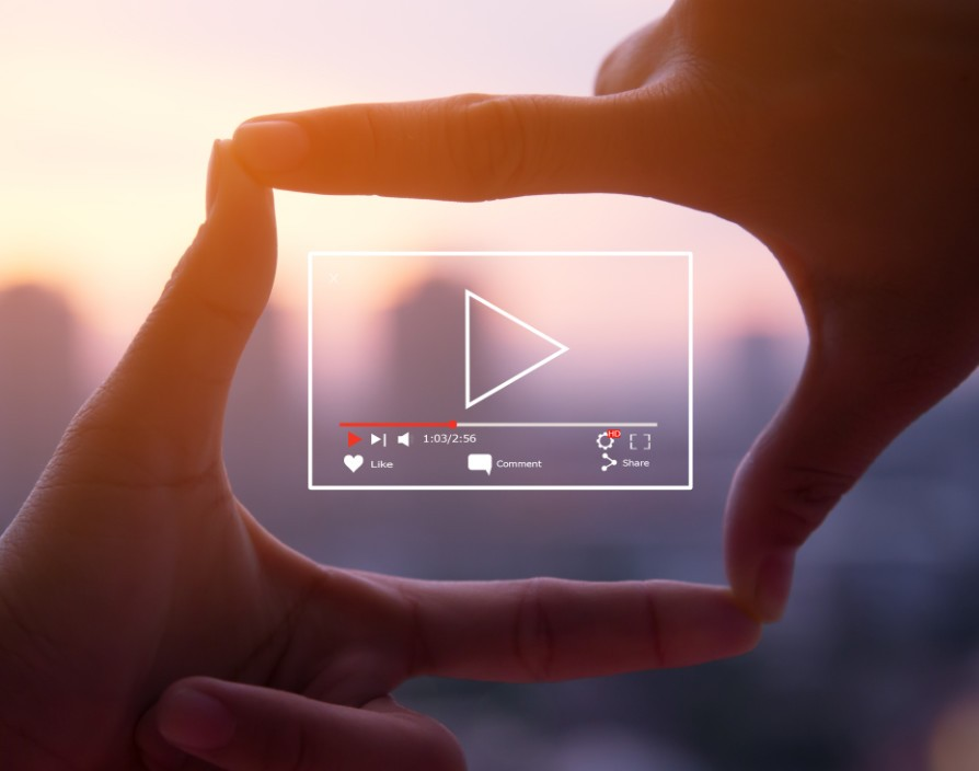 Five easy ways to use video for marketing